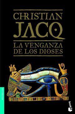 VENGANZA DE LOS DIOSES,LA.BOOKET-1238