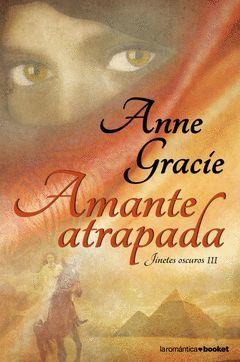 JINETES OSCUROS-3.AMANTE ATRAPADA.BOOKET-14/3