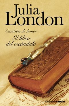 LIBRO DEL ESCANDALO,EL. CUESTION DE HONOR-1. BOOKET-LA ROMANTICA 1/9