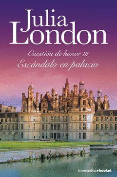 ESCANDALO EN PALACIO.BOOKET 1/11