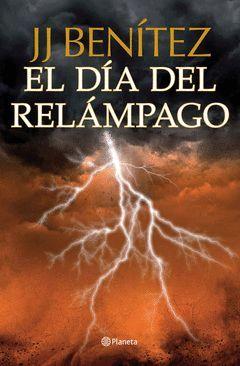 DIA DEL RELAMPAGO,EL.PLANETA-DURA