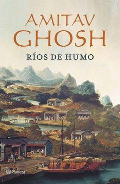 RIOS DE HUMO. PLANETA-DURA