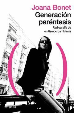 GENERACION PARENTESIS. PLANETA-RUST