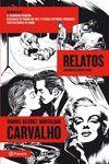 CARVALHO: RELATOS.PLANETA-DURA