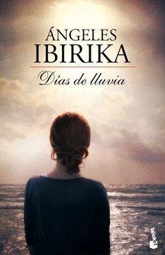 DÍAS DE LLUVIA. BOOKET-DURA