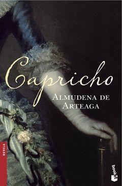 CAPRICHO. BOOKET-2501