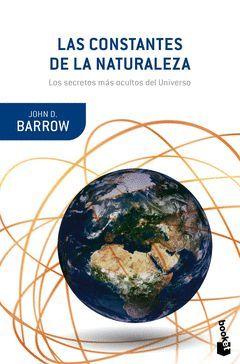 CONSTANTES DE LA NATURALEZA,LAS. BOOKET-66