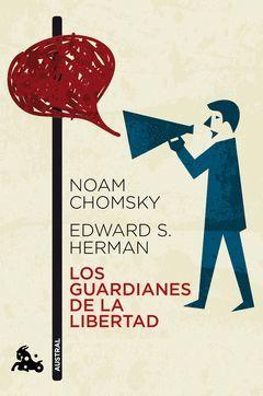 GUARDIANES DE LA LIBERTAD,LOS. AUSTRAL-795