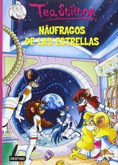 TS8. NAUFRAGOS ESTRELLAS + DIARIO