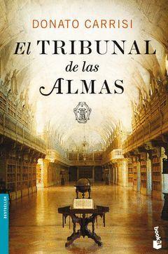 TRIBUNAL DE LAS ALMAS,EL.BOOKET-1303