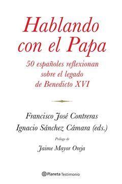 HABLANDO CON EL PAPA. PLANETA-RUST