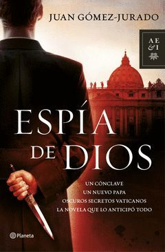 ESPIA DE DIOS.PLANETA-RUST