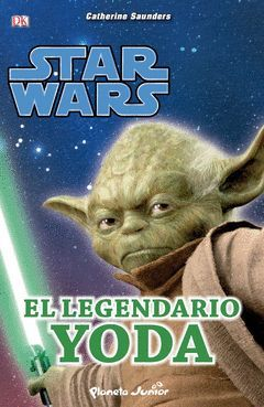 STAR WARS. EL LEGENDARIO YODA