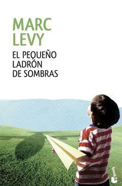 PEQUEÑO LADRON DE SOMBRAS,EL, TAPA DURA