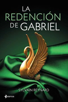 REDENCIÓN DE GABRIEL, LA.SAGA GABRIEL-03.ESENCIA-RUST