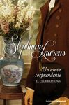 AMOR SORPRENDENTE,UN.EL CLUB BASTION-5.BOOKET-19/5