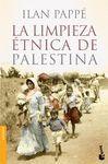 LIMPIEZA ETNICA DE PALESTINA,LA.BOOKET-3382