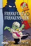 FRANKFURT DE FRANKENSTEIN.DESTINO-JUV-RUST