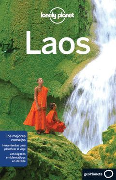 LAOS.ED14.LONELY PLANET
