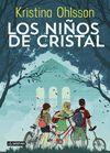NIÑOS DE CRISTAL, LOS.DESTINO-JUV-DURA
