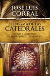 ENIGMA DE LAS CATEDRALES,EL.BOOKET-3392