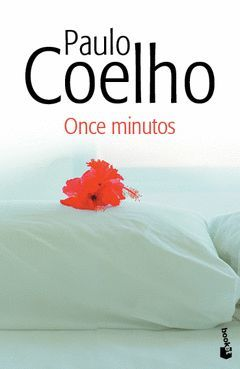 ONCE MINUTOS.BOOKET-5002/5