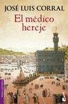 MEDICO HEREJE,EL.BOOKET-6153