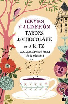 TARDES DE CHOCOLATE EN EL RITZ.BOOKET-9124