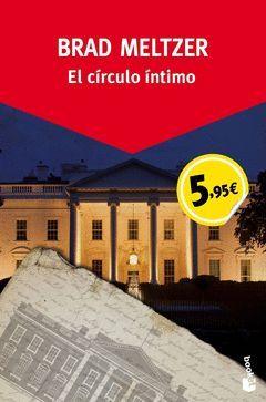 CIRCULO INTIMO,EL.BOOKET