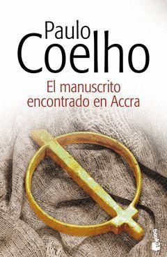 MANUSCRITO ENCONTRADO EN ACCRA,EL.BOOKET-5002/17