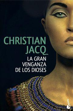 GRAN VENGANZA DE LOS DIOSES,LA.BOOKET