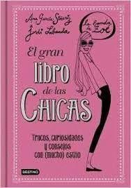 EL GRAN LIBRO DE LAS CHICAS. LA BANDA DE ZOE