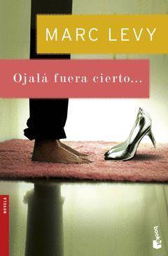 OJALA FUERA CIERTO.BOOKET-2672