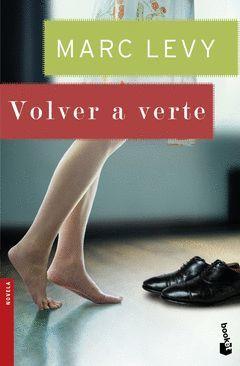 VOLVER A VERTE.BOOKET-2673