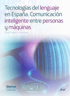 TECNOLOGIAS DEL LENGUAJE EN ESPAÃ'A