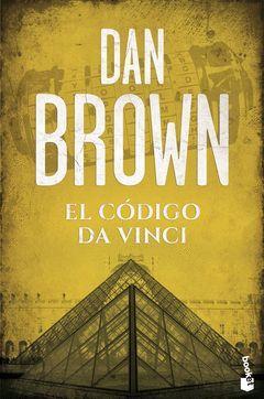 CODIGO DA VINCI,EL.BOOKET