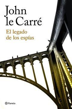 LEGADO DE LOS ESPIAS,EL.PLANETA-DURA