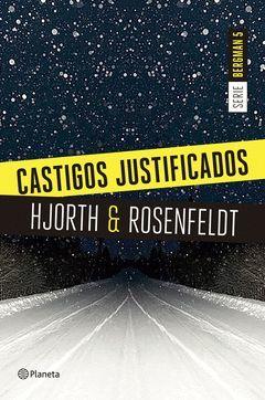 CASTIGOS JUSTIFICADOS.SERIE BERGMAN-005.PLANETA