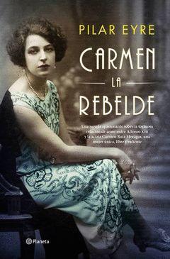 CARMEN, LA REBELDE