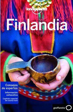 FINLANDIA.ED18.LONELY PLANET