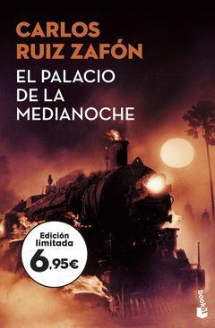 PALACIO DE LA MEDIANOCHE,EL.BOOKET