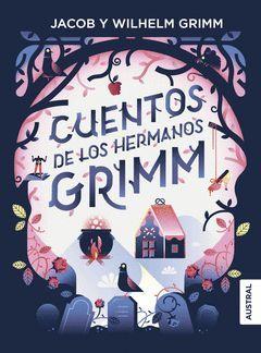 CUENTOS DE LOS HERMANOS GRIMM