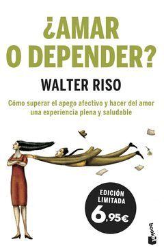 ¿AMAR O DEPENDER?.BOOKET