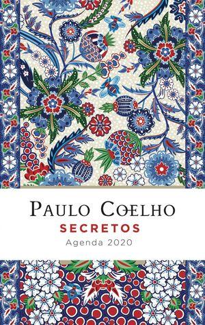 2020 AGENDA COELHO SECRETOS.PLANETA