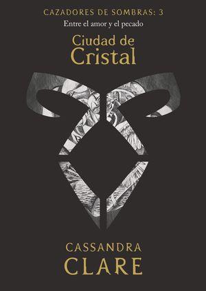 CIUDAD DE CRISTAL       (NUEVA PRESENTACION)