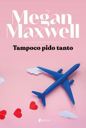 TAMPOCO PIDO TANTO.ESENCIA-RUST