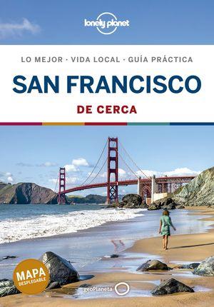 SAN FRANCISCO DE CERCA  ED.2020