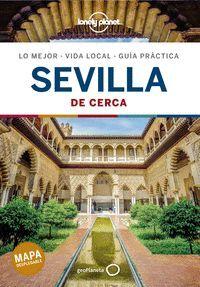 SEVILLA DE CERCA -2020-