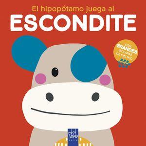 EL HIPOPOTAMO JUEGA AL ESCONDITE