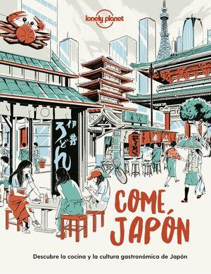 COME JAPON
